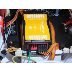 Reparación Phantom 2 DJI, reparación placa