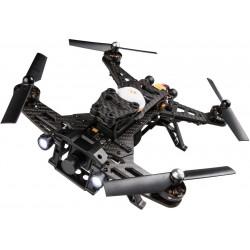 Reparación, calibrado, montaje dron de carreras fpv