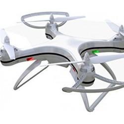 Reparación, motor dron, calibrado, motor NINCO STRATUS