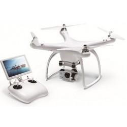 Reparación, motor, variador, actualizar  dron UPAIR ONE