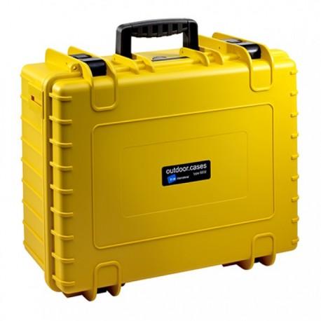 Estuche impermeable maletín duro para  para DJI Mavic Pro Drone Black