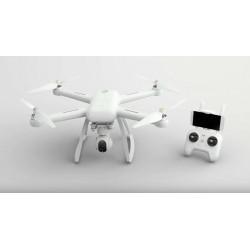 Reparación, calibrado dron xiaomi mi drone